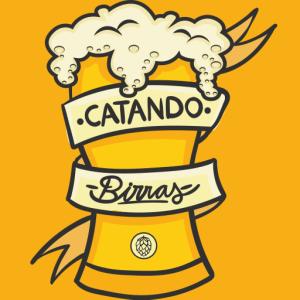 Catandobirras.com logo ©Dani Hendrix