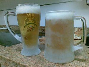 cerveza refresco CATANDOBIRRAS.COM