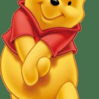 Mensagem ao Ursinho Puff