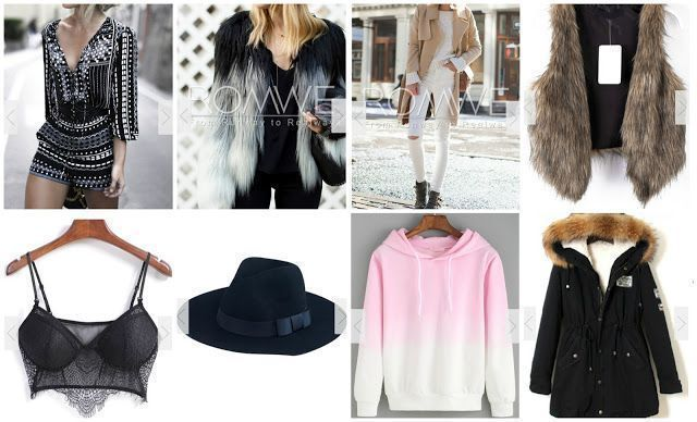romwe fashion bloggers