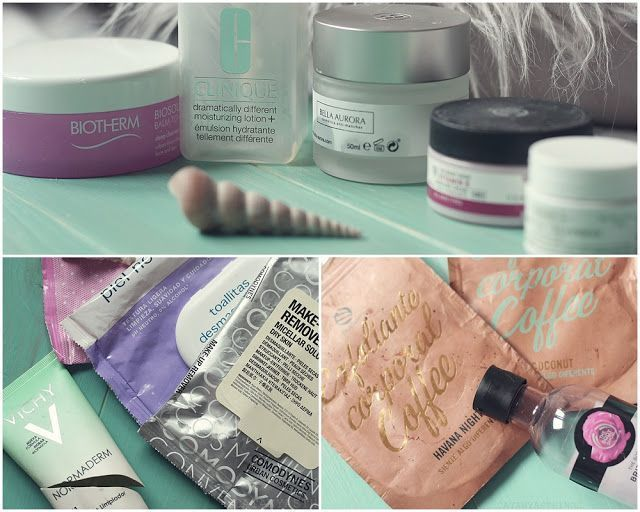 belleza, beauty blogger, influencer, productos terminandos, deliplus