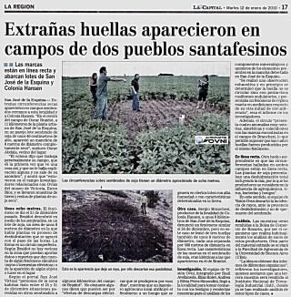 20100112 HUELLAS EN SANTA FE