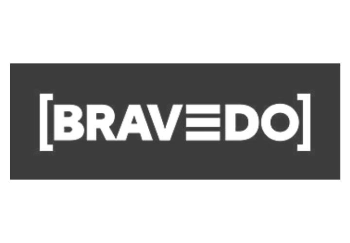 bravedo logo