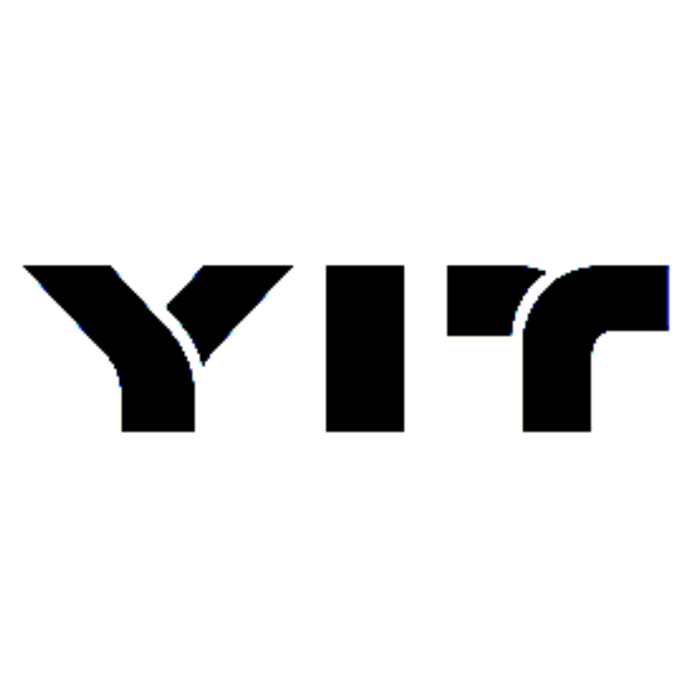 Yit logo black and white transparent png