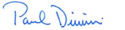 PD's signature - pic