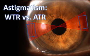 WTR vs ATR