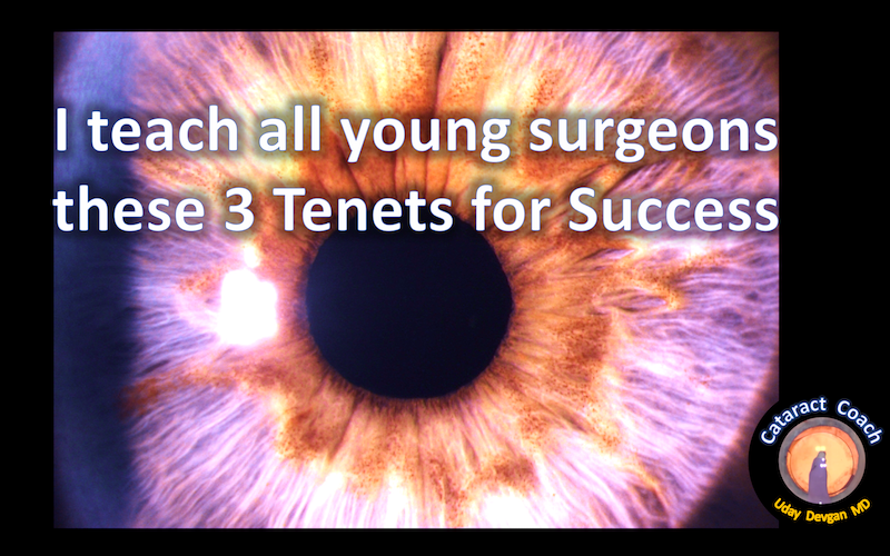 young surgeons
