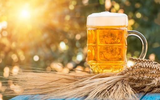 Cervezas maltosas