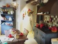 Inside Moomin House