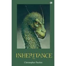 novel inheritance
