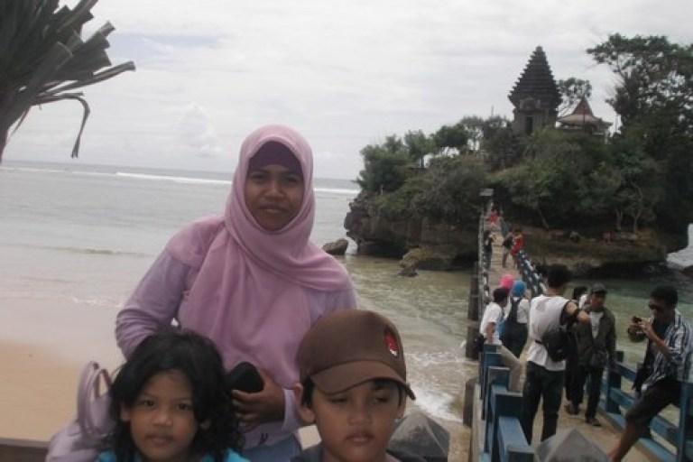 pulau Ismoyo