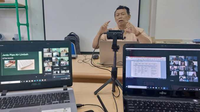 tips sukses jadi host zoom meeting