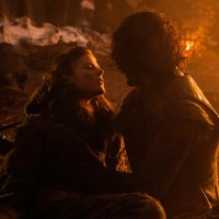 Game of Thrones 4.9: The Watchers on The Wall