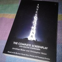 Interstellar: The Complete Screenplay