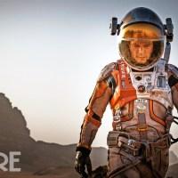 Baca ulang: The Martian