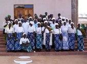 OFS DI SALAH SATU NEGARA DI AFRIKA