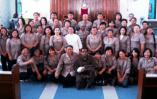 OFS SANDAKAN DI SABAH - MALAYSIA TIMUR