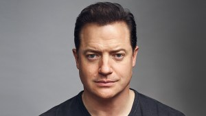 Elon Musk is high Brendan Fraser.