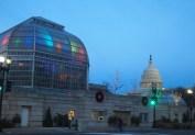 U.S. Botanic Garden & U.S. Capitol