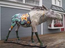 Bennington moose