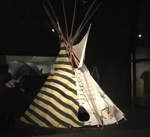 teepee - Native American Gallery