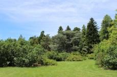 Winterthur grounds