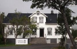 Hotel Aldan - The Old Bank