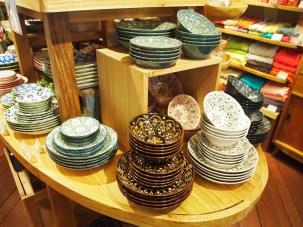 ceramics in Amina