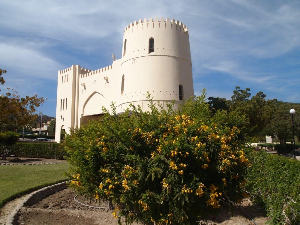the falaj daris ~ a UNESCO World Heritage Site (3/6)
