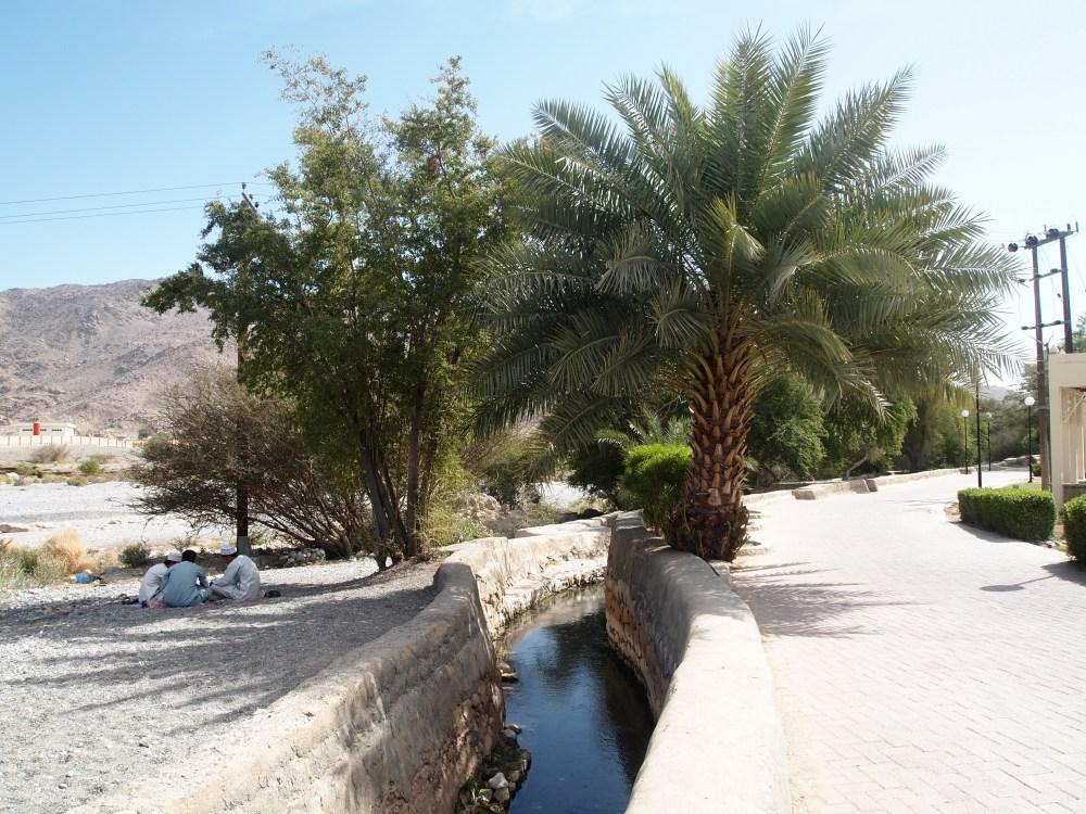 the falaj daris ~ a UNESCO World Heritage Site (4/6)