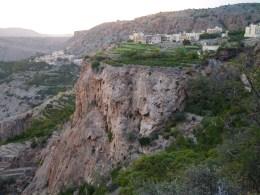 Jebel Akhdar, Oman