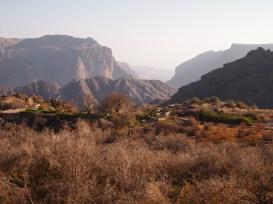Wadi Al Ayn