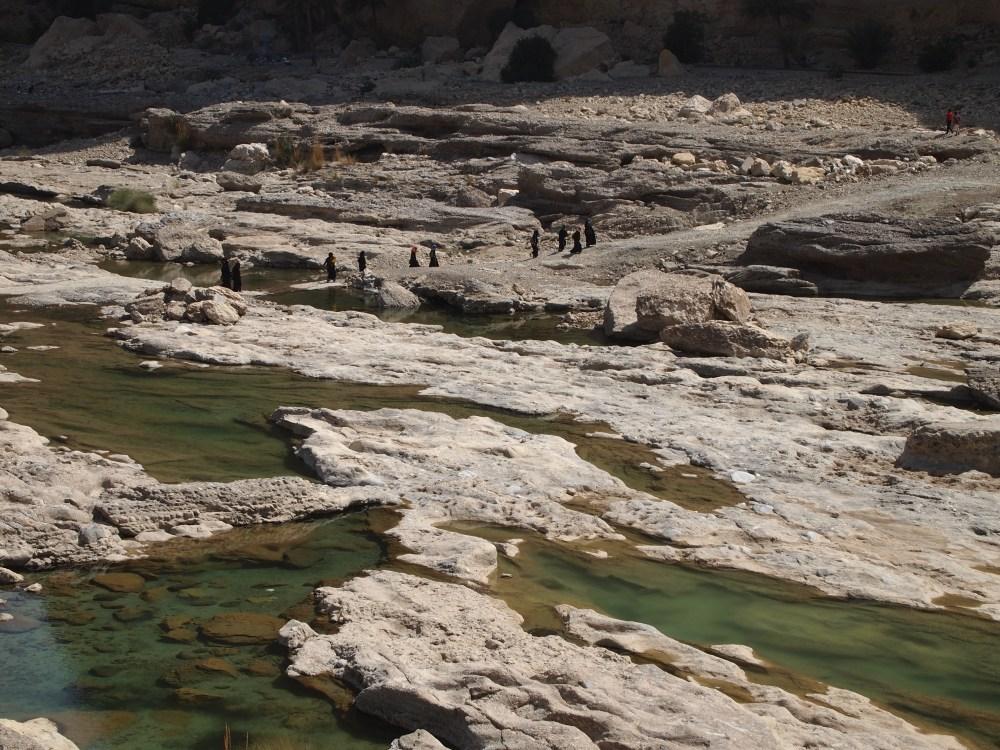the east coast road trip: wadi dayqah dam & bimmah sinkhole. {part 2} (3/6)