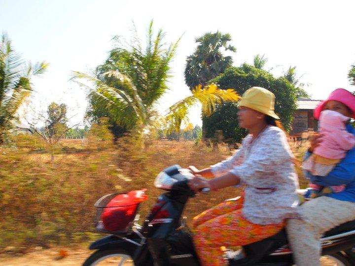 exploring the fringes of siem reap: beng mealea, kbal spean & banteay srei (2/6)