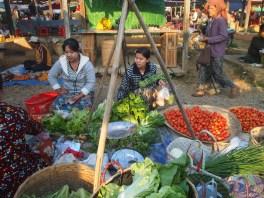 Khaung Daing Village