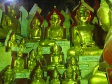 Shwe Oo Min Natural Cave Pagoda, Pindaya
