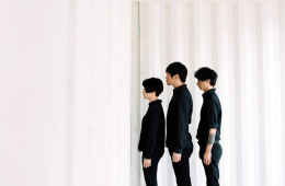 Re-TROS Beijing band new music