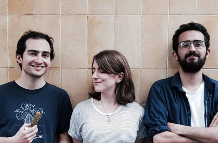 Crane Games are a 3-piece indie pop band from Sydney, Australia