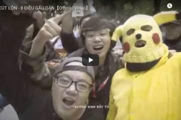 Cut Lon is a thrash punk band from Hanoi