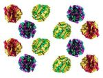 crinkle ball cat toys