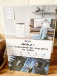 Top-Rated Quality Air Purifier for Pet Odor: Okaysou AirMax 8L Review