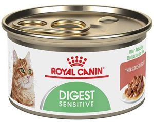 Royal canin digest sensitive gravy