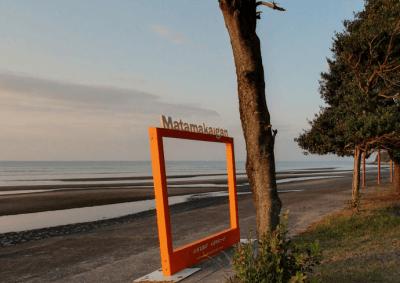 真玉海岸撮影スポット情報の写真