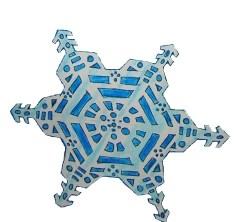 snowflake13