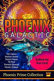 Phoenix Galactic