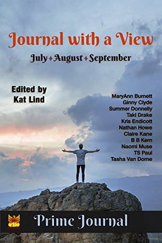 Journal With a View: July – August – September