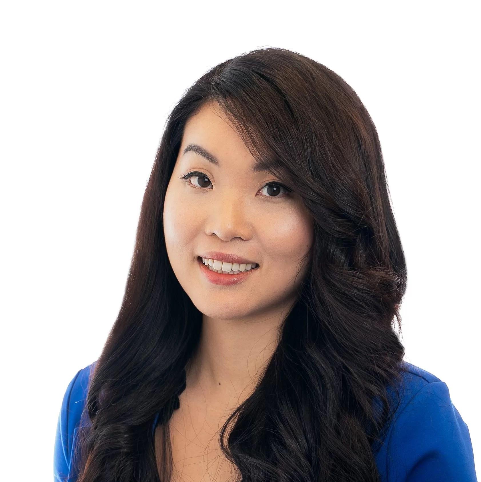 Anita Lee Catch Communications Digital Marketing Agency Owner