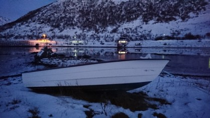 jul, båt