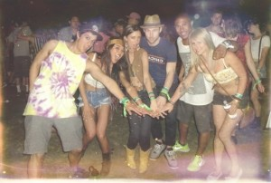 GO Team Coachellaaa!