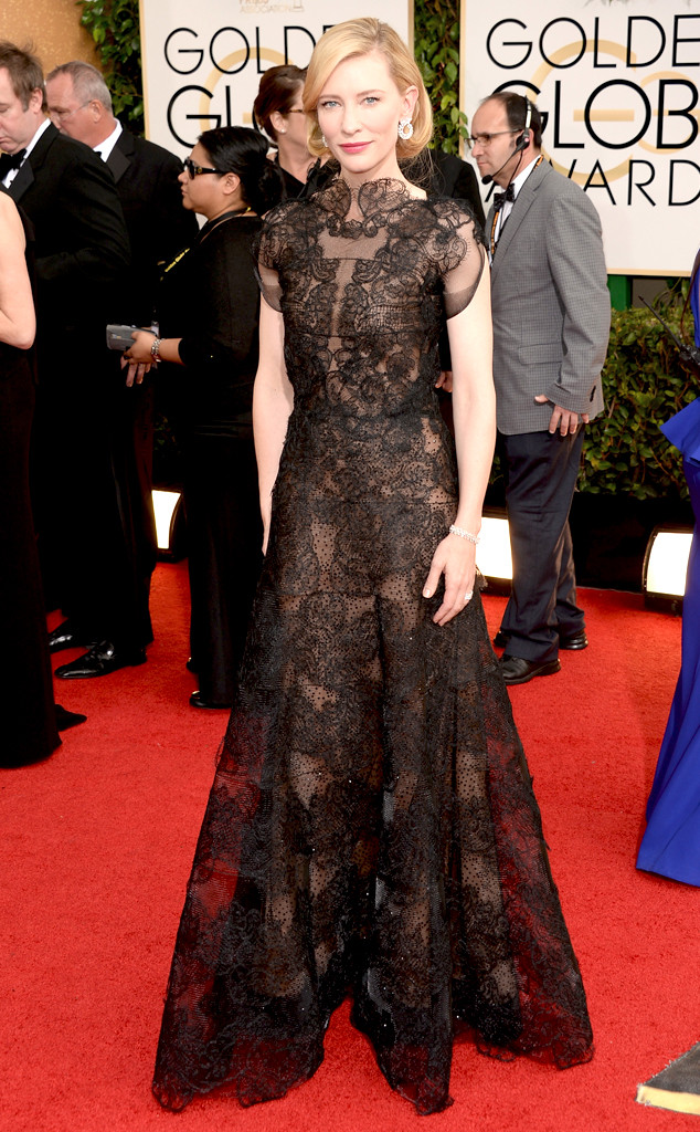 Cate-Blanchett-Golden0Globes. www.catcherinthestyle.com